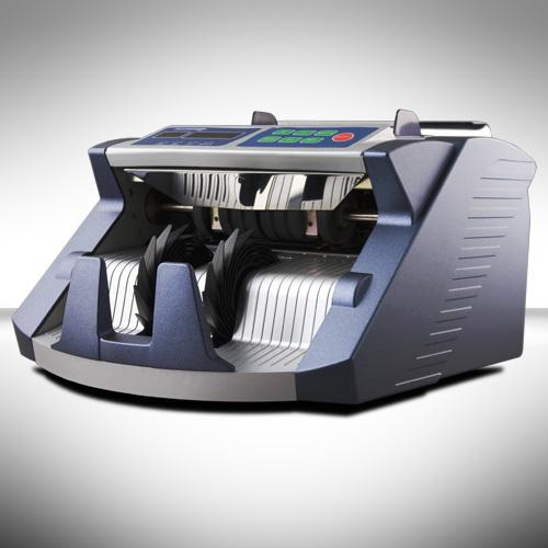 2-AccuBANKER AB 1100 PLUS UV/MG liczarka banknotów