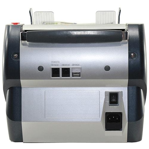 3-AccuBANKER AB 4200 UV/MG liczarka banknotów