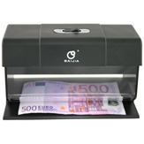 BJ 92 UV-A/C Testery banknotów