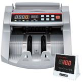 Cashtech 160 UV/MG Liczarki banknotów