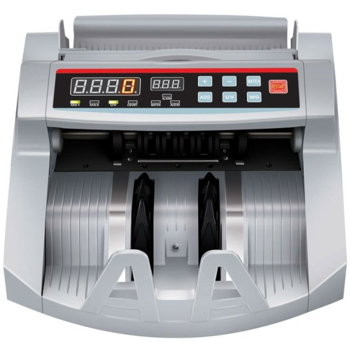 1-Cashtech 160 SL UV/MG liczarka banknotów