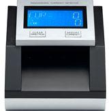 Cashtech 685 EURO+GBP+SEK+CHF Testery banknotów