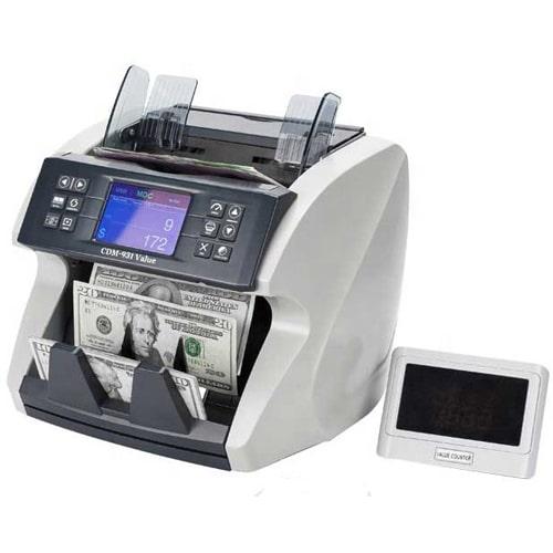 2-Cashtech 9000 liczarka banknotów